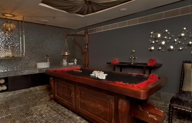 фотографии ITC Windsor, A Luxury Collection (ex. Sheraton ITC Windsor Manor) изображение №52