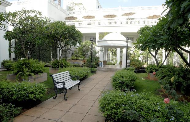 фотографии отеля ITC Windsor, A Luxury Collection (ex. Sheraton ITC Windsor Manor) изображение №39