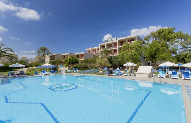 фото отеля Dessole Malia Beach изображение №1