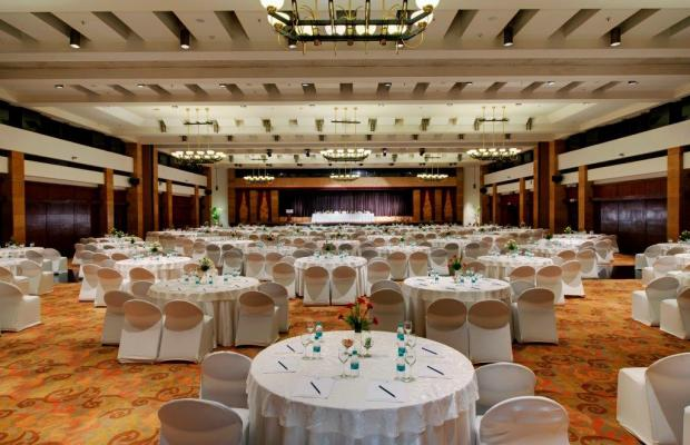 фотографии Jaypee Palace Hotel & Convention Centre изображение №20