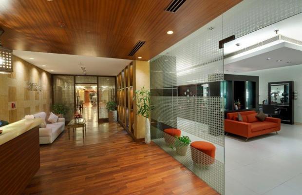 фото отеля Jaypee Palace Hotel & Convention Centre изображение №5