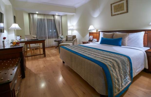 фотографии отеля Jaypee Vasant Continental изображение №15