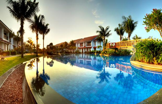 фото Radisson Blu Resort Temple Bay Mamallapuram изображение №18