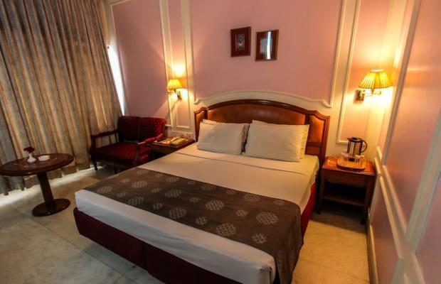 фото отеля Comfort Inn Vijay Residency изображение №29