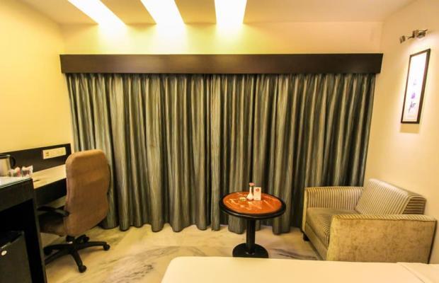 фотографии отеля Comfort Inn Vijay Residency изображение №3