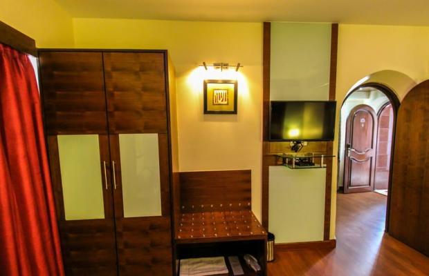 фото Comfort Inn Vijay Residency изображение №2
