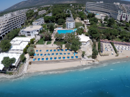Carpe Mare Beach Resort, 4*