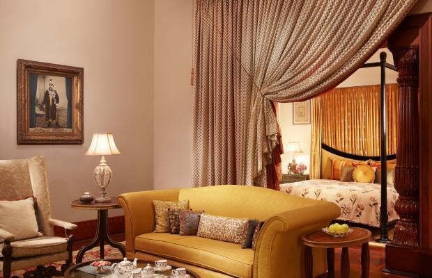 фото Taj Rambagh Palace (ex. Ram Bagh Palace) изображение №54