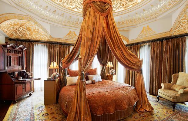 фотографии отеля Taj Rambagh Palace (ex. Ram Bagh Palace) изображение №23