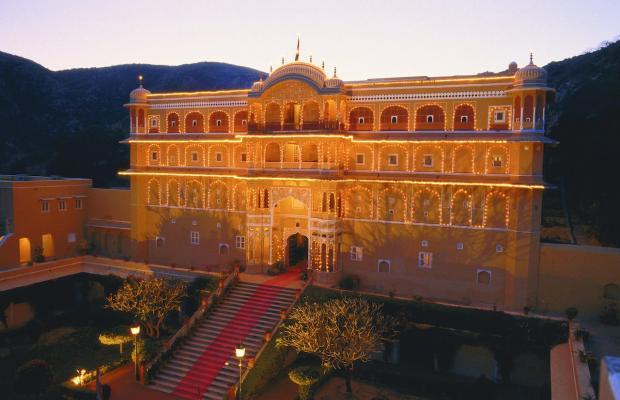 фото Samode Palace изображение №46
