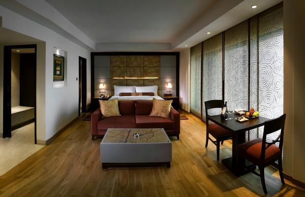 фото отеля The Lalit New Delhi изображение №37