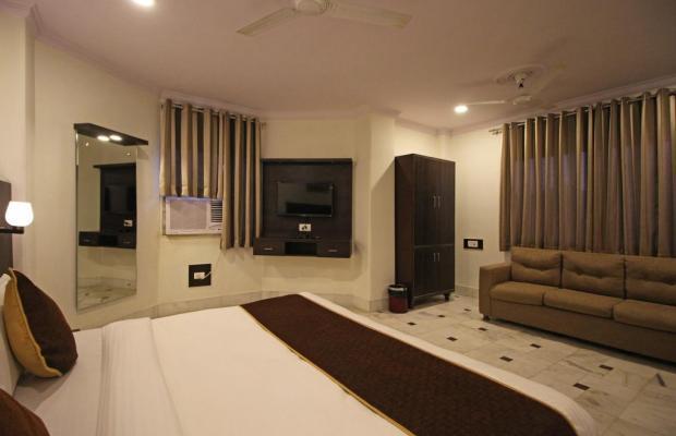 фотографии отеля Pearl International (ex. Mandakini Villas) изображение №15