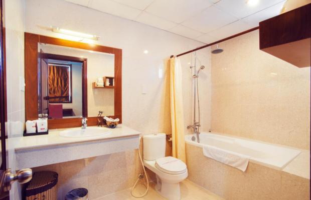 фото Asian Ruby Park View Hotel изображение №18