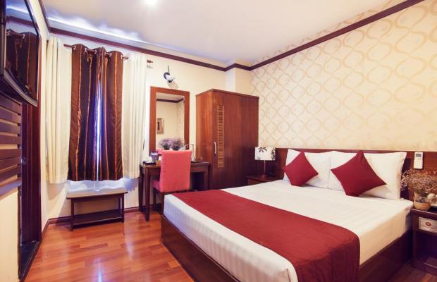фотографии Asian Ruby Park View Hotel изображение №12
