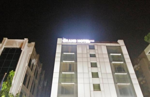 фото отеля The Grand Boutique (ex. ParkLand Kailash Colony) изображение №13