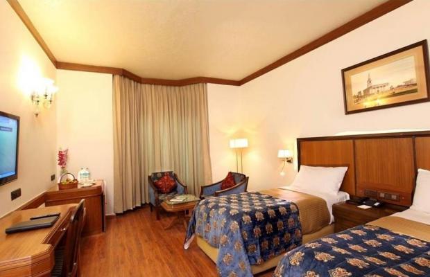 фото отеля Samrat изображение №13