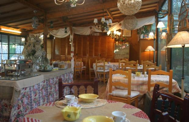 фотографии Hotel Rural El Refugio изображение №64