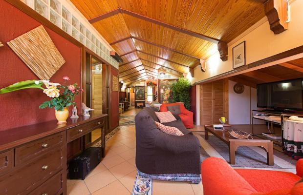 фото Hotel Rural El Refugio изображение №42