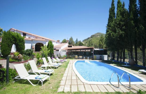 фото отеля Hotel Rural El Refugio изображение №1