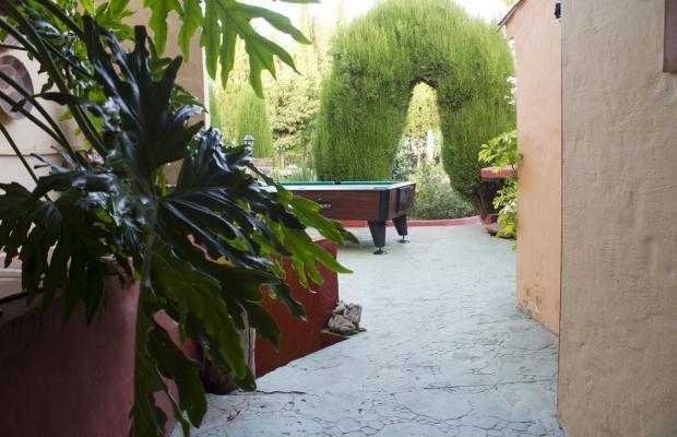 фотографии отеля Hotel Rural El Refugio изображение №7