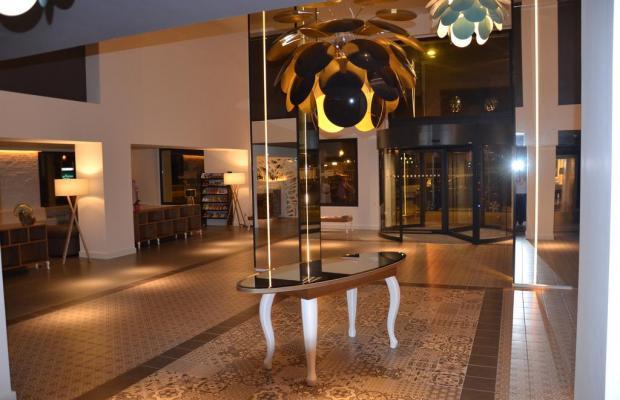 фото отеля Hotel Brisamar Suites изображение №13