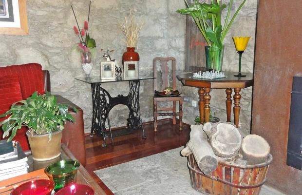 фотографии Hotel Rural Fonda de la Tea изображение №8