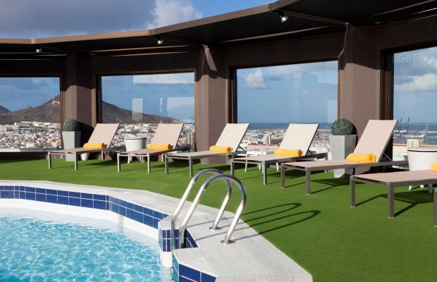 фотографии отеля AC Hotel Gran Canaria изображение №31