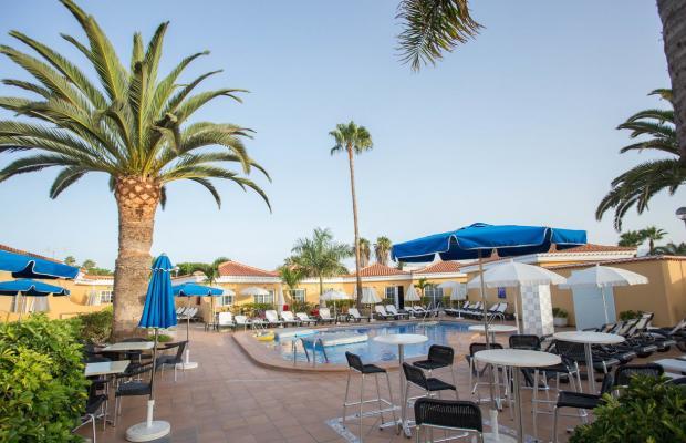 фотографии отеля La Mirage Swingers изображение №19