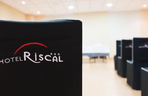 фото отеля Riscal изображение №21