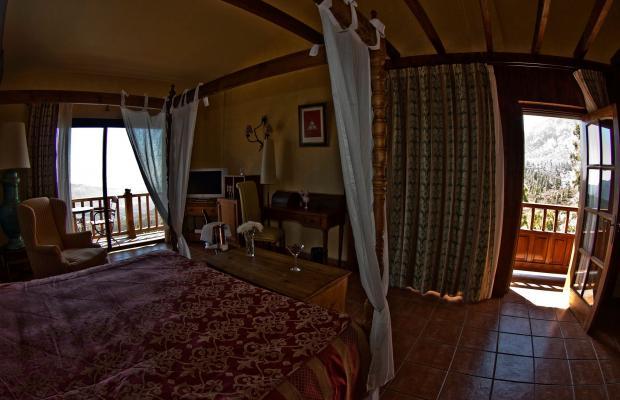 фотографии отеля Hotel Rural Las Tirajanas изображение №63