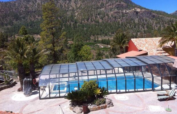 фотографии отеля Hotel Rural Las Tirajanas изображение №59