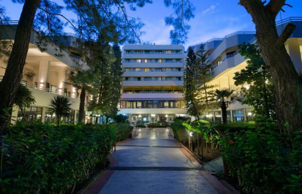 фотографии Tac'un Nisa Resort Tekirova (ex. Larissa Club Saphire; Jeans Club Hotels Saphire) изображение №36