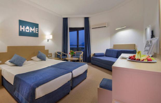 фотографии отеля Tac'un Nisa Resort Tekirova (ex. Larissa Club Saphire; Jeans Club Hotels Saphire) изображение №23