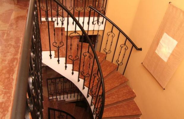 фото отеля San Cayetano изображение №33