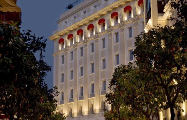 фото отеля Gran Melia Colon изображение №1