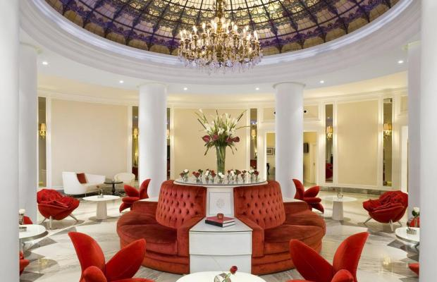 фотографии отеля Gran Melia Colon изображение №51