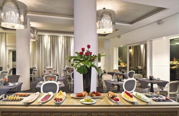 фото отеля Gran Melia Colon изображение №41