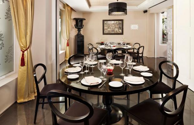 фотографии отеля Gran Melia Colon изображение №23
