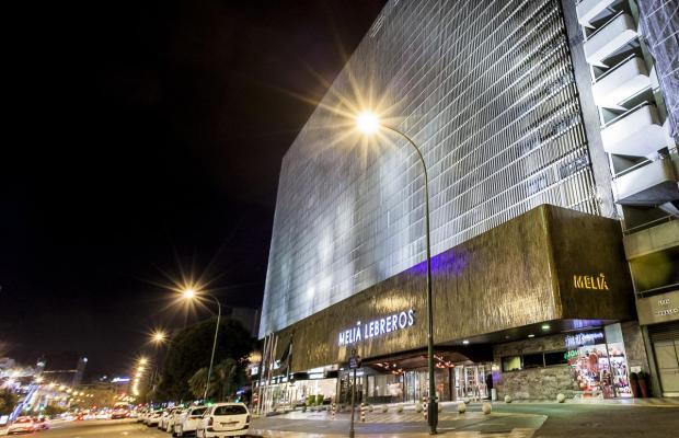 фото отеля Melia Lebreros изображение №65
