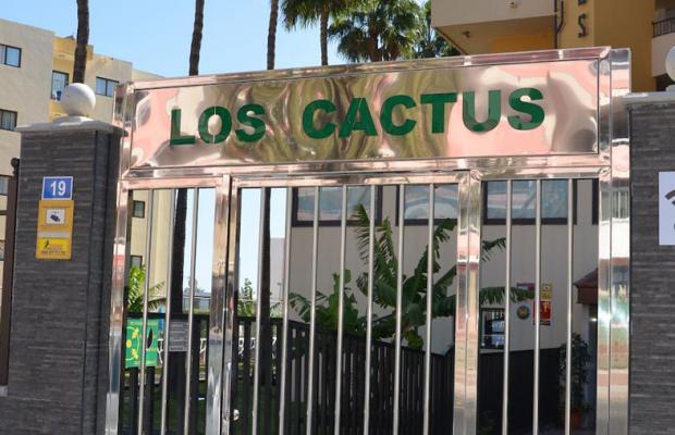 фотографии отеля Los Cactus изображение №15