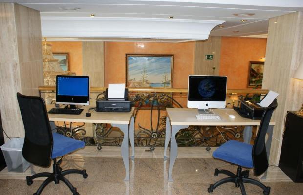 фото отеля Sercotel Hotel Alfonso XIII (ex. Best Western Alfonso XIII) изображение №21