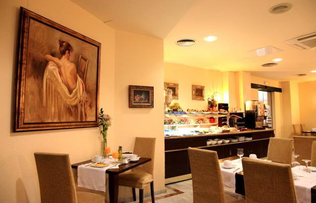 фотографии Hotel Cervantes (ex. Best Western Cervantes) изображение №32
