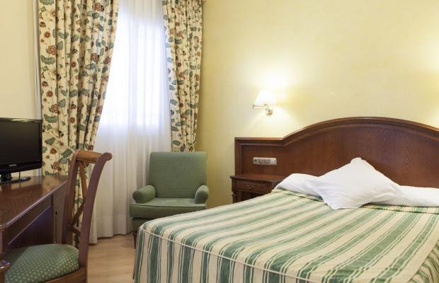 фото Hotel Cervantes (ex. Best Western Cervantes) изображение №26