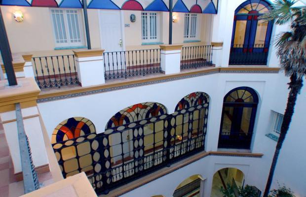 фотографии Hotel Cervantes (ex. Best Western Cervantes) изображение №24
