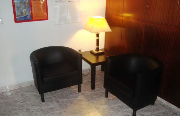фотографии отеля Hostal Bonavista изображение №19