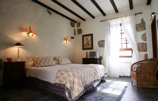 фотографии отеля Hotel Rural Maipez THe Senses Collection изображение №71