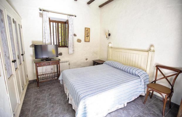 фотографии отеля Hotel Rural Maipez THe Senses Collection изображение №63