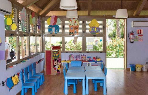 фото отеля Maspalomas Princess изображение №25