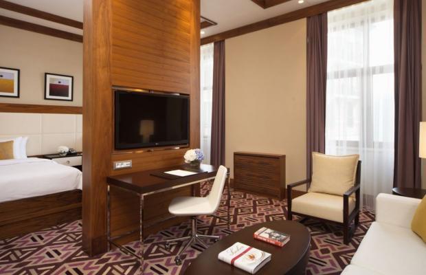 фото отеля Solis Sochi Suites изображение №13