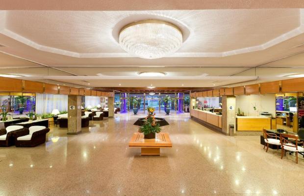 фотографии отеля Melia Tamarindos изображение №31
